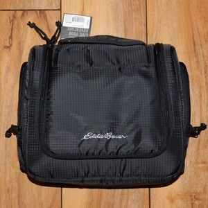 NWT Eddie Bauer Travel Bag